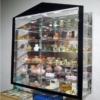 Vitrina Colección Perfumes
