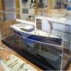 Urnas y Dioramas Barcos