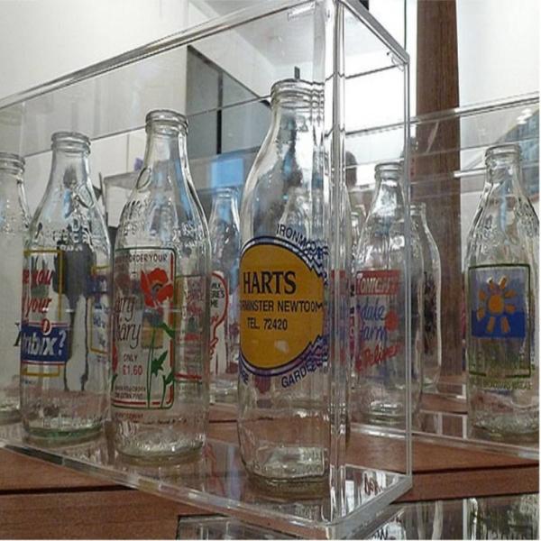 Vitrina Botellas
