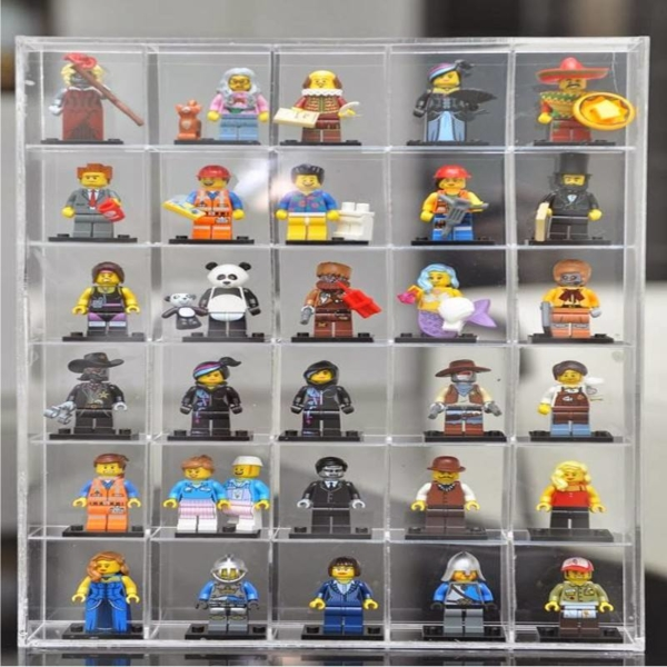 Vitrina Lego