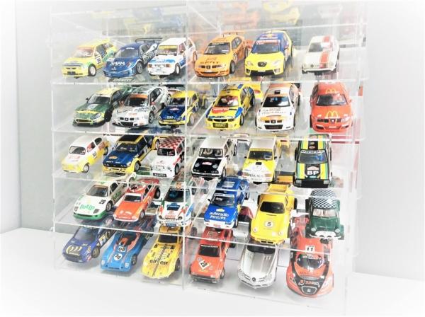 Vitrina coches